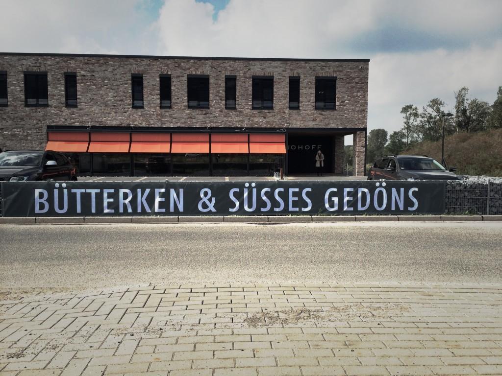 Locationsuche & Gedöns