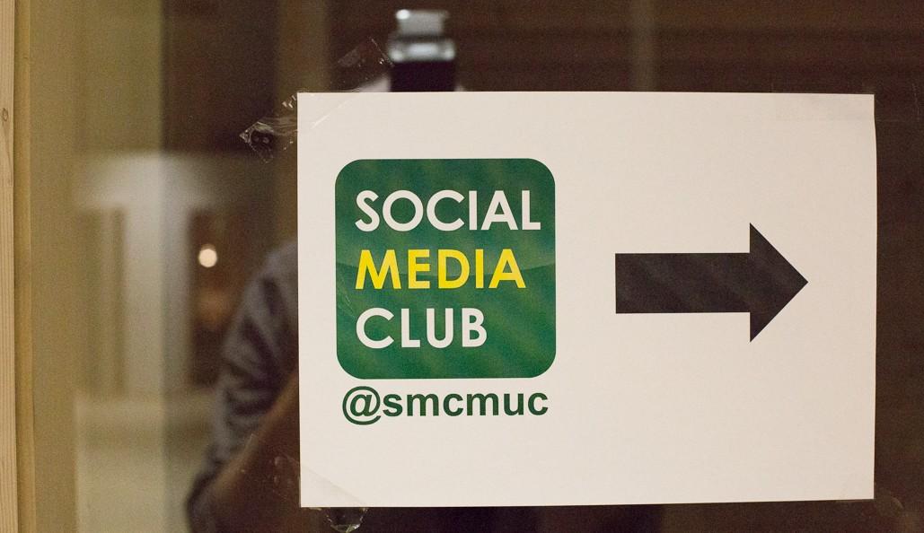 Social Media Club München