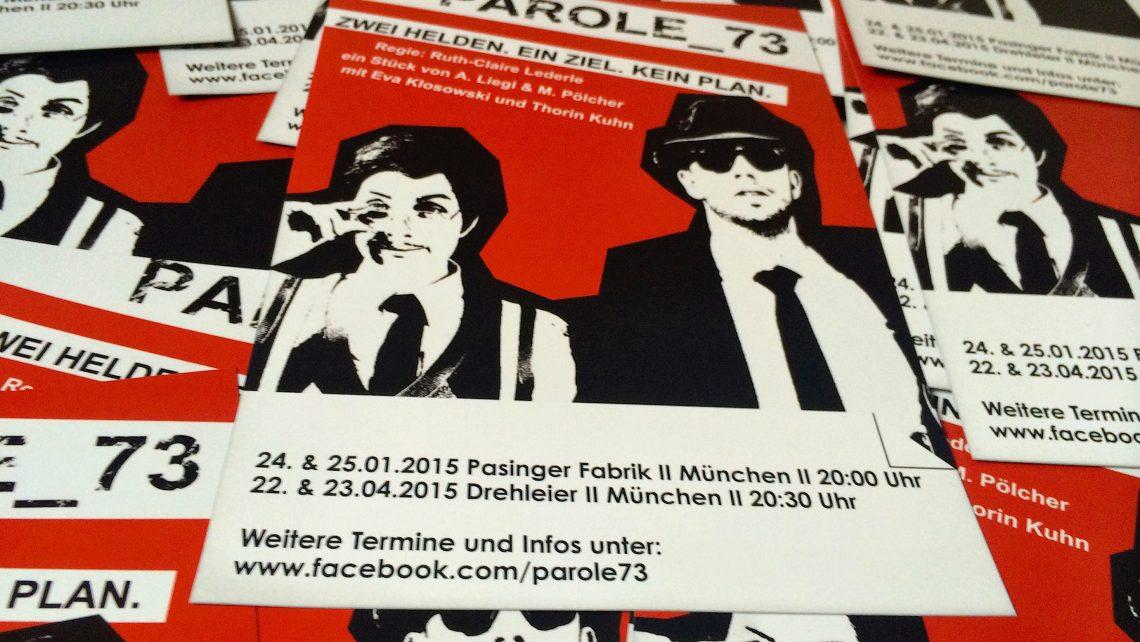PAROLE_73 Premiere